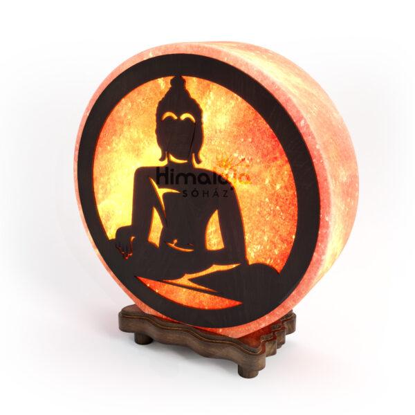 BUDDHA korong forma bal